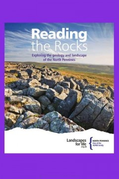 Reading The Rocks book cover