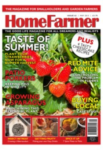 Home Farmer - May 2013